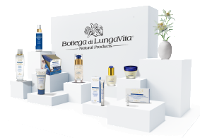 Hot wire! BottegadiLungaVita Edelweiss golden anti aging skin care series has been certified - the whole set of products have successfully passed the CFDA inspection and Quarantine of the state health bureau!